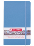 Sketch Book Lake Blue 140G 13x21 80kartek ArtCreation Talens