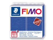 FIMO Leather Effect 57g - 309 Indigo