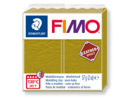 FIMO Leather Effect 57g - 519 Olive