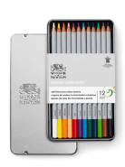 Zestaw Kredek Studio Collection 12 szt. Winsor&Newton