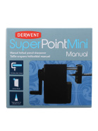 Temperówka manualna Super Point Mini Derwent