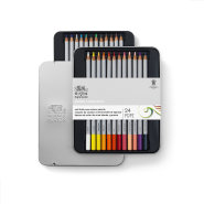 Zestaw Kredek Studio Collection 24 szt. Winsor&Newton