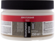 Gesso bezbarwne 3000 Royal Talens 250 ml