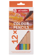 Kredki Art Creation Pencils 12 szt Talens