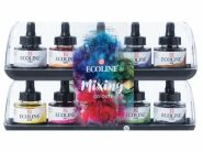 ECOLINE SET MIXING 10X30ML