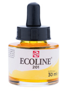 Ecoline 30 ml 201 Light yellow