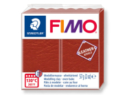 FIMO Leather Effect 57g - 749 Rust