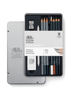 Zestaw Sketching Mix Studio Collection 10 szt. Winsor&Newton