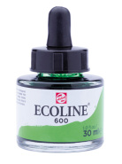 Ecoline 30 ml 600 Green
