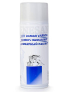 Werniks damarowy matowy Renesans 400 ml spray