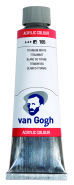 Farba akrylowa Van Gogh 40ml - 224 naples yellow red