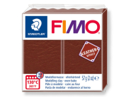 FIMO Leather Effect 57g - 779 Nut