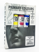 Zestaw Oils for Art 5x20 ml Renesans
