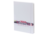 Sketch Book White 140G A4 21x29,7 ArtCreation Talens