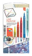DERWENT GRAPHIK LINE PAINTER 0,5 SET 01