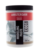 Modeling Paste 1003 Amsterdam 1000ml Talens