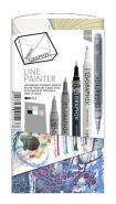 DERWENT GRAPHIK LINE PAINTER 0,5 SET 04