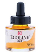 Ecoline 30 ml 202 Deep yellow