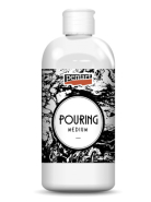 Pouring medium Pentart 500ml