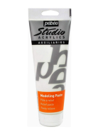 Modeling Paste Studio Acrylics Pebeo 250 ml