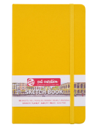 Sketch Book Yellow 140G 9x14 80kartek ArtCreation Talens