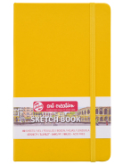 Sketch Book Yellow 140G 13x21 80kartek ArtCreation Talens