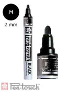 Marker olejny Pen-Touch 2 mm Black