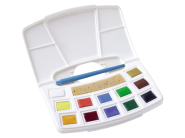 Zestaw Water Colour PocketBox set 12 ArtCreation
